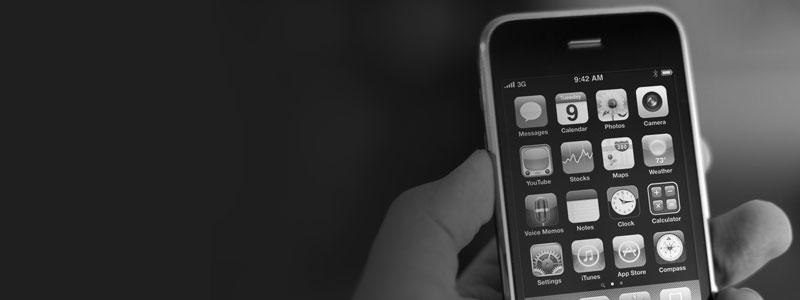 L'iPhone explose les stats mobile de Google