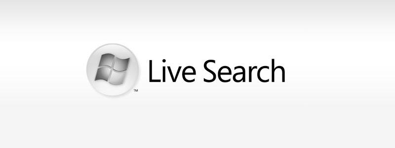 Live Search adopte les sitelinks de Google