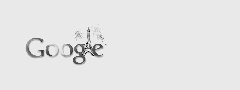 Centres d'intérêt des français en Juin 2008 sur Google
